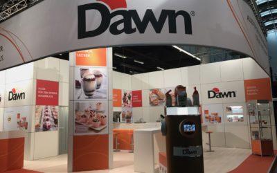 DAWN Foods auf der Internorga