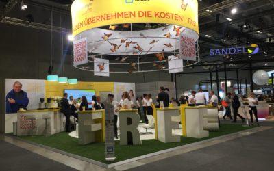 Abbott GmbH & Co. KG auf der DDG Frühjahrstagung in Berlin