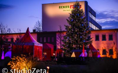 Weihnachtmarkt Eckes-Granini
