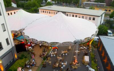Eckes-Granini Sommerfest 2018
