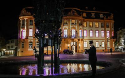 LA GRANDE OUVERTURE – Eröffnung der BEL ÉTAGE Eventlocation