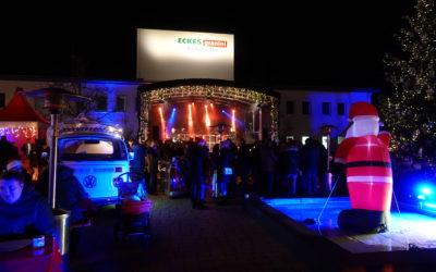 Weihnachtsmarkt Eckes-Granini 2018