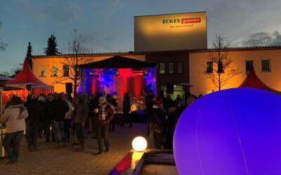 Weihnachtsmarkt Eckes-Granini 2019