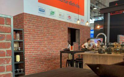 Unilever Food Solutions auf der Intergastra 2020